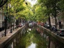 Власти Амстердама запретят автомобили имотоциклы надизельном топливе ибензине