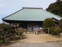 В Японии можно снять дом эпохи самураев
