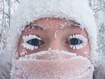Якутск назвали самым экстремальным городом на планете