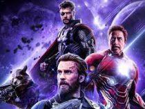 Фильм «Мстители. Финал» собрал вмировом прокате 2 миллиарда долларов