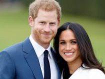Супруга британского принца Гарри, герцогиня Сассекская Меган Маркл родила мальчика