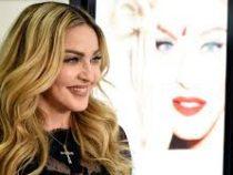 За две песни на «Евровидении» Мадонна получит миллион 350 тысяч долларов