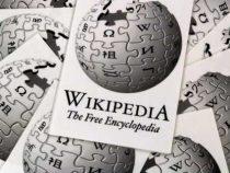В Китае заблокирована «Википедия»