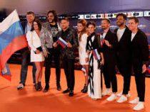 Костюмы украинцев и россиян попали в топ-10 самых странных на Евровидении