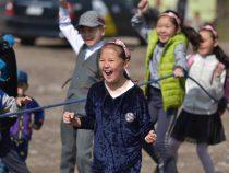 В Бишкеке будут работать летние пришкольные лагеря