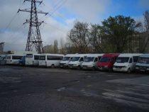 В Бишкеке изменилась схема движения маршрутного такси №114
