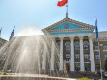 В Бишкеке продолжают следить за тем, как горожане соблюдают Кодекс о нарушениях