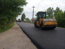 Дорожные работы на участке Беловодское – Сахзавод завершены