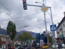 На дорогах Нарынской области появятся камеры видеонаблюдения