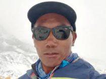 Житель Непала побил два мировых рекорда на Эвересте за неделю