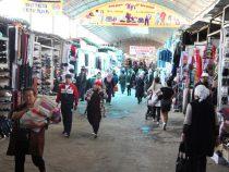 Центральный рынок Оша планируется перенести