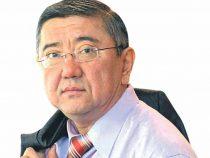 Иманкадыр Рысалиев подал вотставку сдолжности главы секретариата Открытого правительства