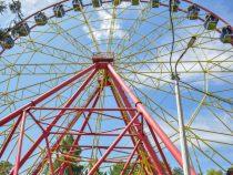 Мэрия Бишкека проверила городские парки