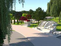 В Бишкеке появится новый парк