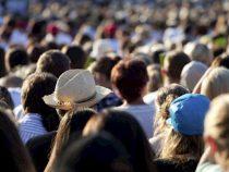 Перепись населения проведут посредством мобильного приложения