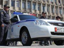 Отбор сотрудников патрульной милиции будет проводиться прозрачно