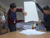 Выборы вместные кенеши Кыргызстана прошли без нарушений