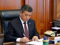 Президент принял отставки двух министров