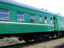 Пригородные поезда «Бишкек— Кара-Балта» небудут курсировать 25мая