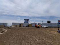 Площадь нового полигона в Бишкеке составит 30 гектаров