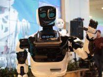 Китайцы планируют создать робота-юмориста