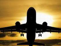 Самолёт украинской авиакомпании улетел, «забыв» 30 пассажиров