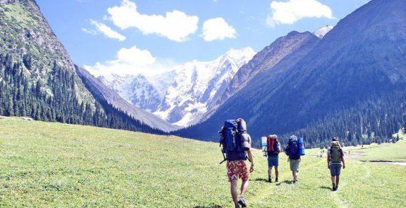 Кыргызстан был представлен на многих крупных туристических выставках