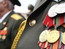 Ветераны войны получат по 20 тысяч сомов от президента