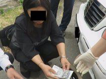 В Бишкеке по факту вымогательства задержана сотрудник Центра образования
