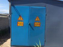 12 жилмассивов Бишкека будут обеспечены электроснабжением в этом году