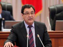 МВД: Шамилю Атаханову изменена мера пресечения