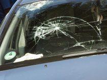 В Таласе мужчина избил мэра города Айдарбека Джузупбекова