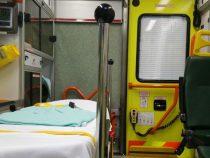 В Санкт-Петербурге 17-летняя кыргызстанка упала с 9 этажа и выжила
