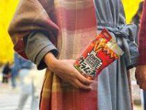 В Японии изобрели «жидкие» чипсы