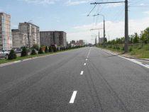 Ремонт некоторых улиц Бишкека почти завершен