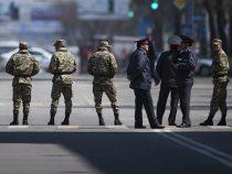 Саммит ШОС. Какие дороги перекроют в Бишкеке?