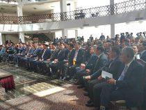 В Бишкеке проходит кыргызско-китайский бизнес-форум