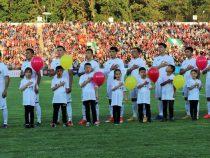 Сборная Кыргызстана по футболу сохранит позиции в рейтинге ФИФА
