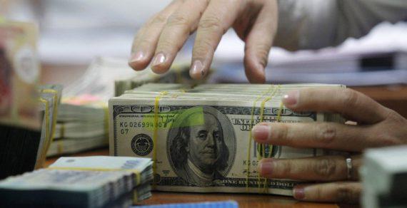 Госдолг: каждый кыргызстанец должен почти по 694, 5 доллара