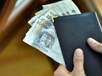 Госдолг Кыргызстана в апреле сократился на 8 млн долларов