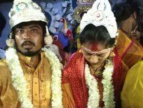 В Индии парень устроил голодовку возле дома возлюбленной