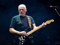 Бывший участник группы Pink Floyd Дэвид Гилмор продал нааукционе коллекцию гитар