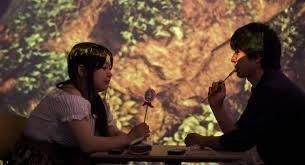 Каждая третья девушка ходит на свидание, чтобы бесплатно поесть