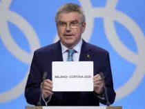 Зимние Олимпийские иПаралимпийские игры 2026 года пройдут вИталии