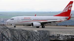 Белорусские итурецкие авиакомпании могут дополнительно заработать назапрете полетов между Россией иГрузией