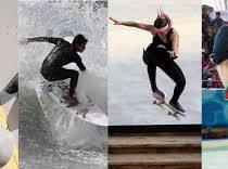 Брейк-данс, серфинг, скалолазание искейтбординг включат впрограмму летней Олимпиады