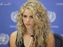 Колумбийская певица Шакира должна предстать перед испанским судом