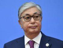Действующий президент Казахстана Касым-Жомарт Токаев лидирует навыборах главы государства
