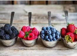 Учёные назвали самые полезные ягоды