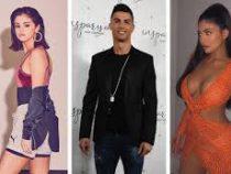 Названы самые «залайканные» знаменитости в Instagram